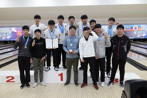4-1. 대전노은고, 전국남녀볼링대회 석권.jpg