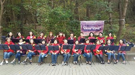 (10.27.)원신흥동 우쿨렐레 연주단, 수통골에서 가을 연주회 개최.jpg