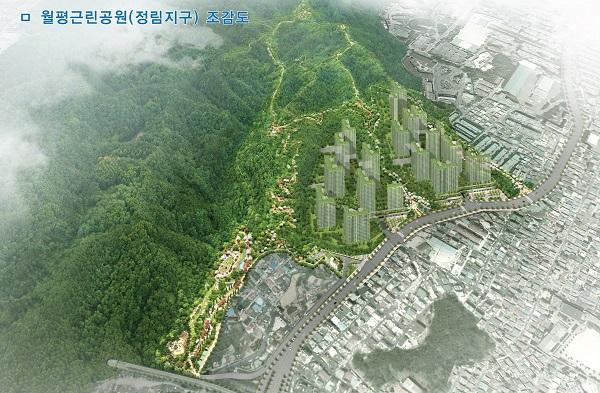 월평공원(정림지구) 조감도(편집).jpg