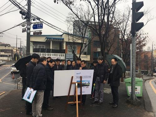 도시철도 2호선 트램, 현장에서 답을 찾다 (1).JPG